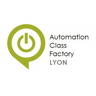 Logo automation class factory