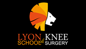 Logo Lyon knee surgery